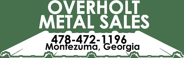 Overholt Metal Sales