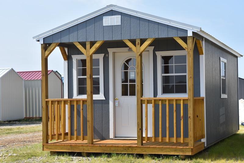 Derksen Cabin