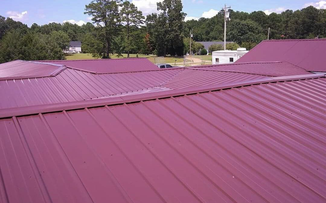 Positives and Negatives of Metal Roofing